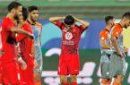 گلایه شدید هواداران پرسپولیس از فدراسیون فوتبال