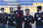 گزارش تمرین پرسپولیس| کری خوانی سرخپوشان/ صحبت های گل محمدی برای بازیکنان