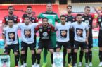 جدول لیگ برتر فوتبال در پایان هفته شانزدهم؛  پرسپولیس در صدر ماند