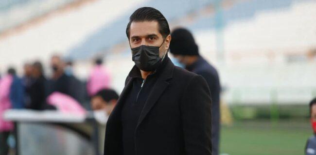 پیروانی: فکر کردیم با آمدن رئیس جدید اشتباهات گذشته فدراسیون فوتبال تکرار نمی شود/ کمیته وضعیت برنده بازی نفت و پرسپولیس بود