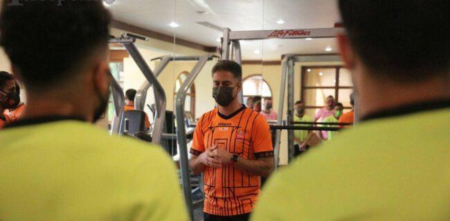 مطهری: میزبانی هند خوب نیست/ میخواهیم جام را به هواداران هدیه دهیم