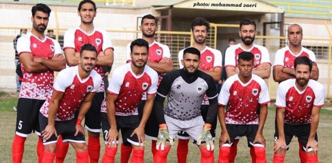 هیات فوتبال بوشهر: دیدار پرسپولیس و شاهین تنگستان در اهرم برگزار شود