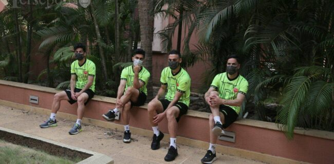 میزبانی ضعیف هند بلای جان پرسپولیس و همگروهیهایش/ فقط یک بیمارستان برای آزمایش کرونا!