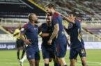 اولین حریف آسیایی پرسپولیس در لیگ چندم است؟