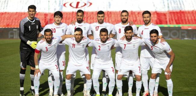 زمان بازیهای تیم ملی ایران مشخص شد/ زمان و مکان خوب مال بحرین شد!