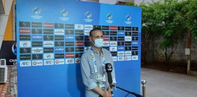 گلمحمدی: میخواستند پرسپولیس را از پا دربیاورند / تیمهای قطری در کمین بازیکنان ما هستند