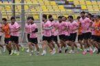گزارش تمرین پرسپولیس|سرخپوشان سپاهان را آنالیز کردند/۳ بازیکن بازهم زیرنظر کادرپزشکی