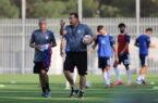 اعلام حکم دستیاران ویلموتس/ فدراسیون فوتبال ۳۵ میلیارد تومان محکوم شد