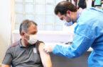 کدام بازیکنان تیم ملی واکسن زدند؟