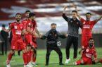ویدئو: خلاصه دربی ۹۵؛ پرسپولیس ۱-۰ استقلال و گل آل کثیر