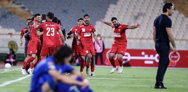 اعلام برنامه مسابقات مرحله یک چهارم نهایی جام حذفی / زمان دربی مشخص شد