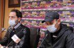 زمان کنفرانس خبری گلمحمدی پیش از دربی پایتخت