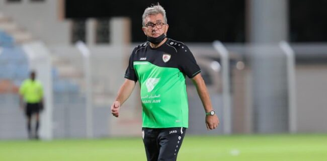 انتخابی جام جهانی| عمان با برانکو رسما به مرحله نهایی صعود کرد