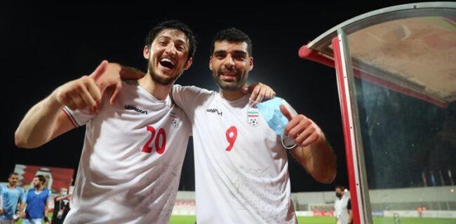 همه چیز درباره وضعیت تیم ملی؛ در انتظار توقف اردن و شکست یکی از ۳ رقیب