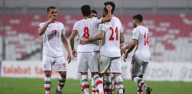 زمان بازگشت تیم ملی فوتبال مشخص شد
