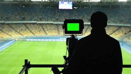 گزارشگر بازی ایران و عراق کیست؟