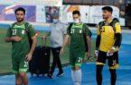 مصدومیت در اردوی تیم ملی کار دست کمال داد/ کامیابینیا به تهران باز میگردد