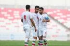 ایران ۱۰-۰ کامبوج / تمرین گلزنی مقابل عراق +فیلم