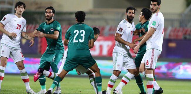 همه چیز درباره قرعه کشی دور نهایی انتخابی جام جهانی /  احتمال رویارویی با کره جنوبی، استرالیا و عربستان