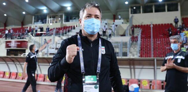 اسکوچیچ رسما در تیم ملی فوتبال ابقا شد/حمایت حداکثری از سرمربی کروات