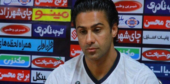 مجیدی: فوتبال و قهرمانی آنقدر ارزش ندارند که شرافتمان را زیر پا بگذاریم/فردا با تمام توان بازی می کنیم
