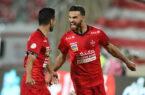 خیز بلند نوراللهی برای کسب عنوان بهترین بازیکن لیگ بیستم