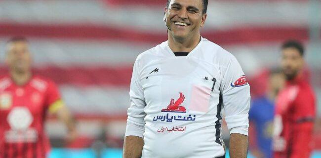 کمیته اخلاق فدراسیون فوتبال داور سرشناس را محروم کرد