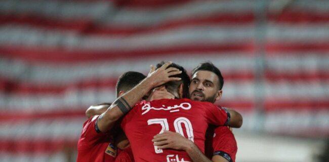 لیگ برتر فوتبال| مدعیان بردند و ذوب آهن به تیر زد تا جنگ قهرمانی به هفته آخر بکشد