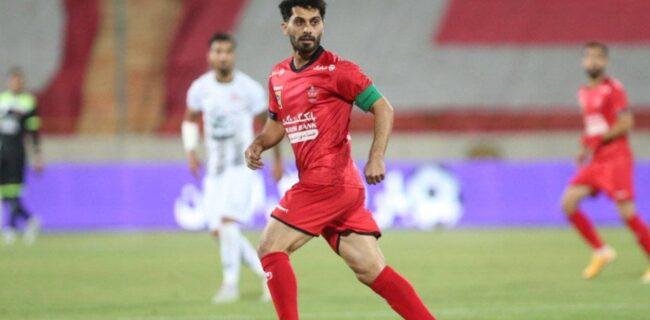 عالیشاه: فوتبال بدون حضور هوادارن روح ندارد
