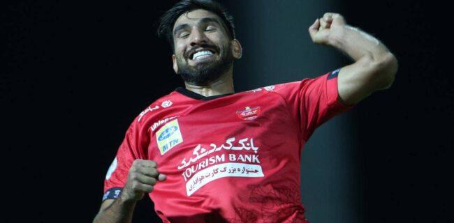 قاطعترین پیروزی پرسپولیس در ۲۳ بازی برابر ماشینسازی تبریز