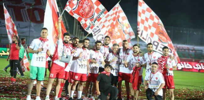 حامد کاویانپور: بعید است تیمی بتواند به رکوردهای پرسپولیس برسد / هر تیمی مشکلات پرسپولیس را داشت از بین میرفت