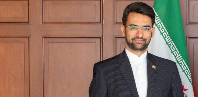 نامه آذری جهرمی به دولت: کمکها به پرسپولیس و استقلال را منتشر کنید
