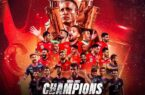بیانیه باشگاه پرسپولیس به مناسبت کسب عنوان قهرمانی
