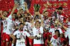 پرسپولیس با ۱۰۷۵ امتیاز منتظر شروع بیست و یکمین دوره لیگ برتر