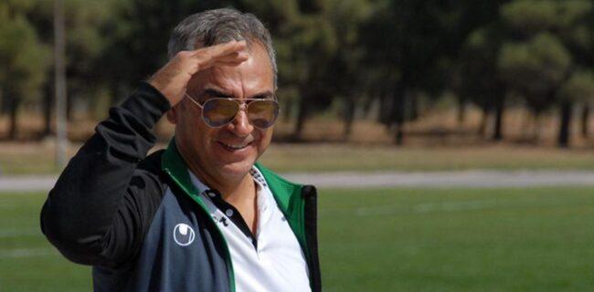 کلهر: در جذب مهاجم خارجی برخورد خوبی با پرسپولیس صورت نگرفت/ تیمِ گلمحمدی باید با ۲ مهاجم مقابل الهلال بازی کنند