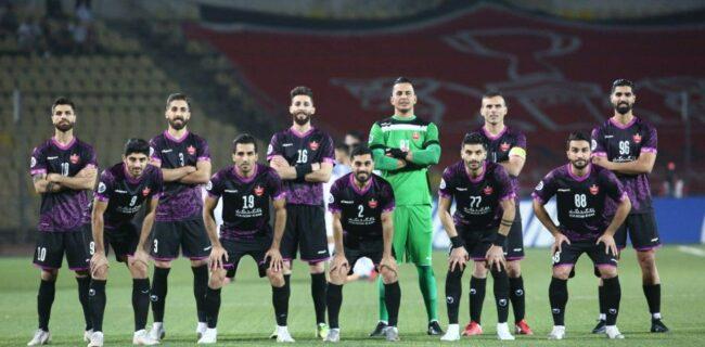 مانع بزرگ AFC مقابل پرسپولیس برای ویرایش لیست لیگ قهرمانان
