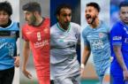 ترابی جزو ۸ ستاره مرحله یک هشتم لیگ قهرمانان آسیا