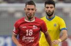 پایان کار تراکتور با شکست مقابل النصر/ پرسپولیس تنها نماینده ایران در یک چهارم نهایی