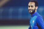 هافبک الهلال بازی مقابل پرسپولیس را از دست داد +عکس