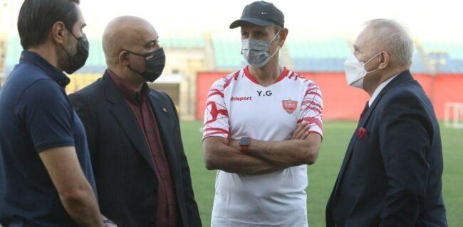 کلانی: الهلال ترس ندارد/ بعد از ۵ قهرمانی لیگ برتر نوبت قهرمانی در آسیا است