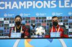 گلمحمدی: برای هواداران تا آخرین نفس میجنگیم / نزدیک به ۹۰۰ روز در خانه بازی نکردهایم