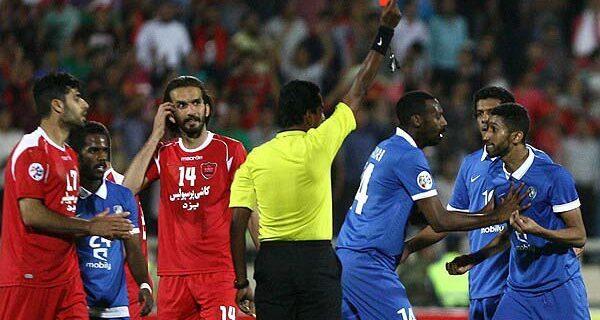 گزارش AFC از تقابل «دو ابرقدرت پُرافتخار قاره کهن» در لیگ قهرمانان آسیا