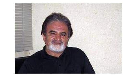 یک پرسپولیسی دیگر رفت / دوست صمیمی علی پروین درگذشت