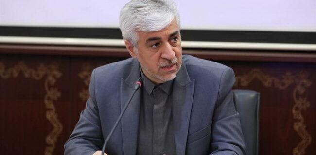 سجادی: تغییرات در هیئت مدیره پرسپولیس و استقلال با مطالعه انجام خواهد شد