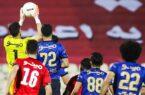 تکذیب کمک مالی به پرسپولیس/فدراسیون فوتبال تبادل مالی استقلال را راحت کرد
