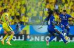 لیگ قهرمانان آسیا| الهلال با شکست النصر ۱۰ نفره فینالیست شد