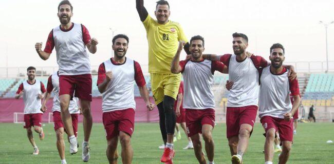 آمار به سود شاگردان گلمحمدی/ پرسپولیس برنده بازیهای آسیایی در مهرماه
