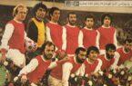 چهلمین حضور پرافتخارترین تیم ایران در لیگ / کسب ۱۹۰۱ امتیاز توسط پرسپولیس