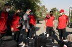 باشگاه پرسپولیس: فردا در تهران تمرین میکنیم / پاسخ مصاحبهها را میدهیم
