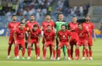 بیانیه باشگاه پرسپولیس در حمایت از کادر فنی و بازیکنان